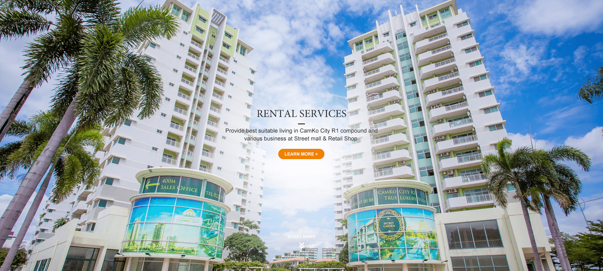 rental-services
