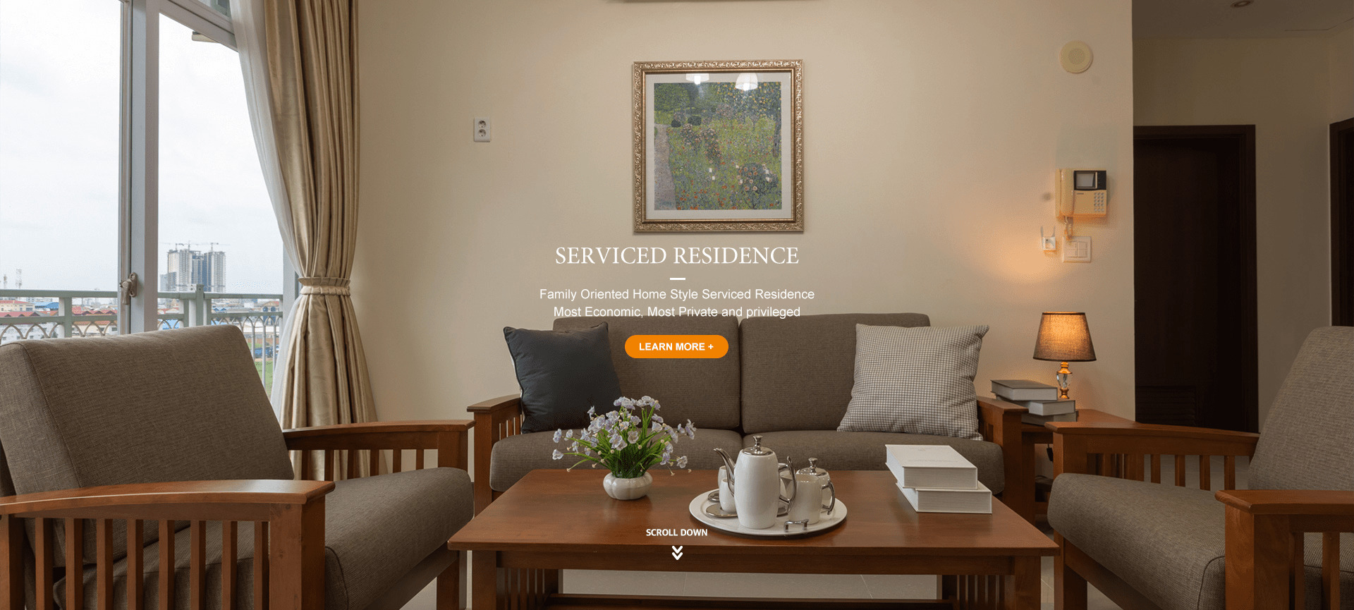 serviced-residence